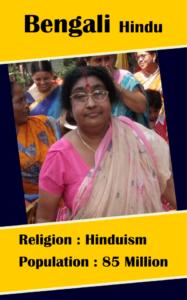 Bengali - Hindu